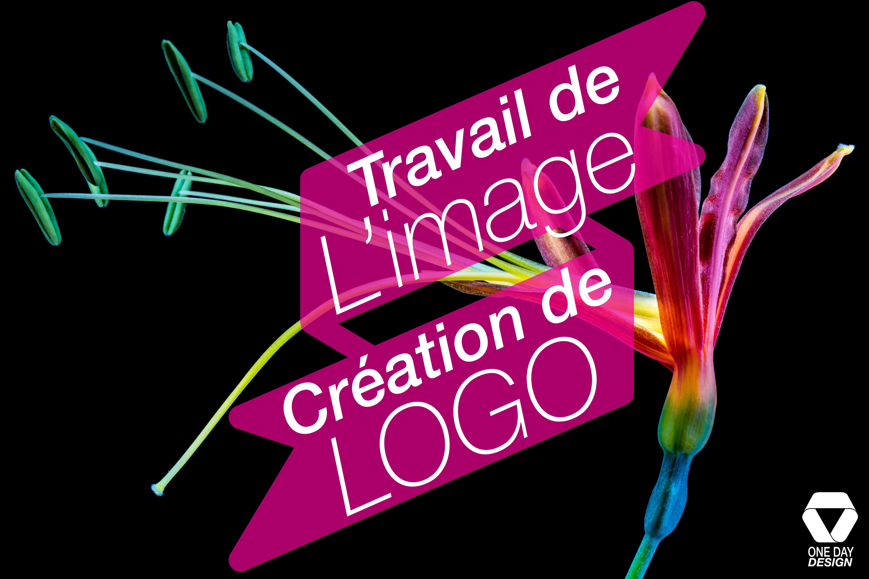 Agence de communication, création de logo